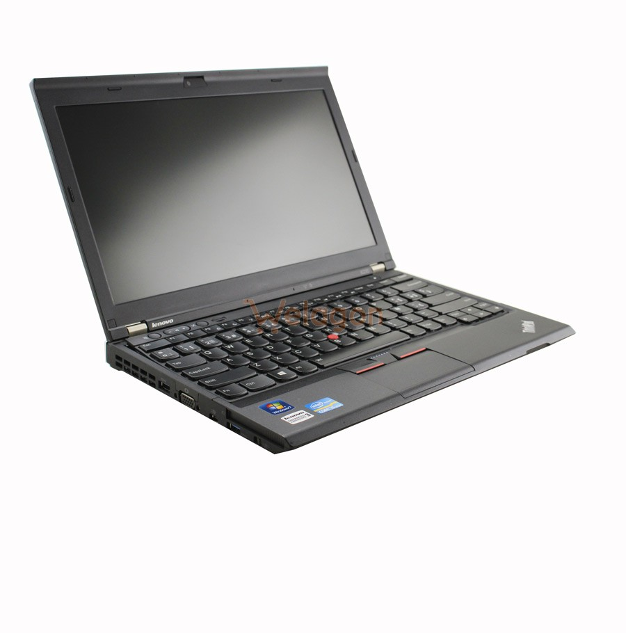 lenovo thinkpad x230 12 5 intel core i5 3320m ghz 320 gb 4 gb grado b sin bater a. Black Bedroom Furniture Sets. Home Design Ideas