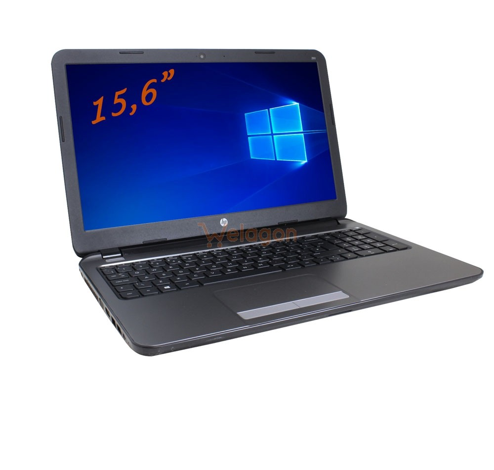 Hp 250 G3 Core i3-4005U 500Gb 4Gb (Ampliable a 8Gb)