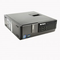 DELL OPTIPLEX 990 Intel Core i7-2600 3.40 GHz 320GB 4 GB Widnows 10 Pro (Ampliable a 8Gb-opcional SSD 240GB) SFF