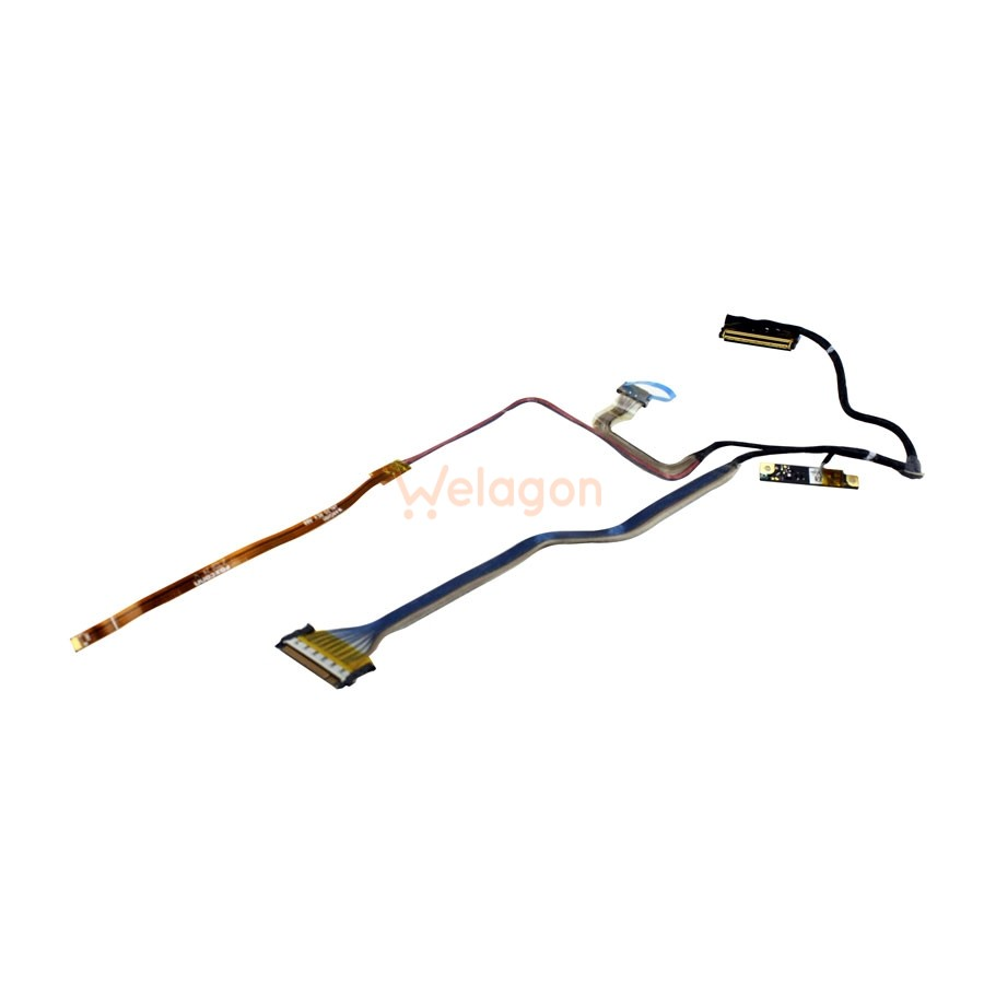 Cable Flex Dell Latitude E6500 DC02000HT0L