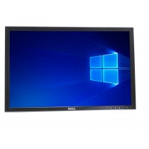 Monitor DELL 2407wfpb (SIN BASE)
