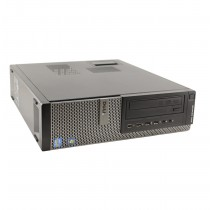 Dell Optiplex 7010 SFF Core i5-3470 250Gb 4Gb  (Ampliable a 8Gb) Opcional Ssd 240Gb