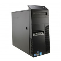 LENOVO THINKCENTRE M91P i7-2600 3.40 GHz  500GB 4 GB Torre (Ampliación a 8Gb)