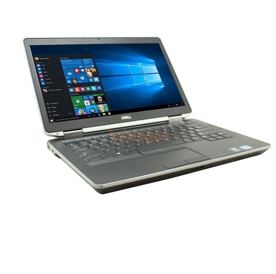 "Portatil Dell Latitude E6430s Intel Core i5-3320M 2.60Ghz 14"" 128Gb Sdd 4Gb (Ampliable a 8GB) (B)-568"