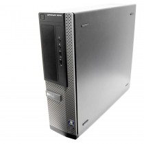 DELL OPTIPLEX 3010 i5-3470 120 GB SSD 4 GB SIN LECTOR DVD W10 (Ampliable a 8Gb)